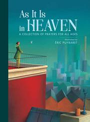 AS IT IS IN HEAVEN by Éric Puybaret