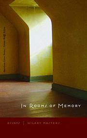 IN ROOMS OF MEMORY by Hilary Masters
