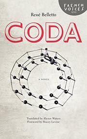 Cover art for CODA