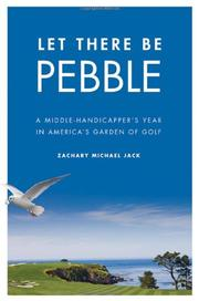 Book Cover for LET THERE BE PEBBLE