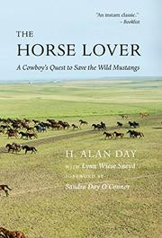THE HORSE LOVER by H. Alan Day