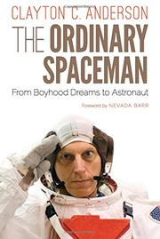 THE ORDINARY SPACEMAN by Clayton C. Anderson