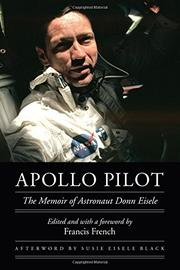 APOLLO PILOT by Donn Eisele