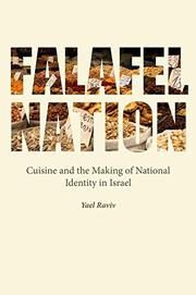 FALAFEL NATION by Yael Raviv