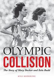 OLYMPIC COLLISION by Kyle Keiderling