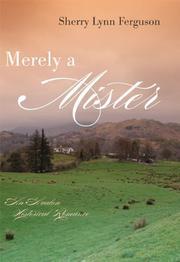 MERELY A MISTER by Sherry Lynn Ferguson