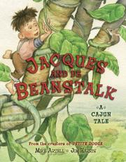 Cover art for JACQUES AND DE BEANSTALK