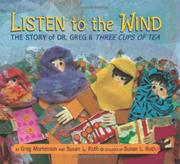 Book Cover for LISTEN TO THE WIND