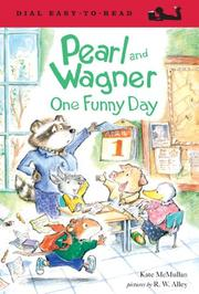 Cover art for PEARL AND WAGNER