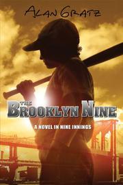 THE BROOKLYN NINE by Alan Gratz