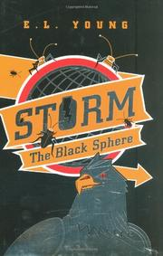 STORM by E.L Young