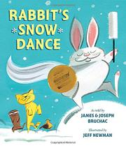 Cover art for RABBIT'S SNOW DANCE