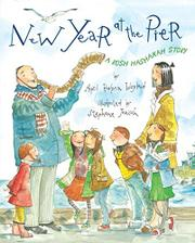 NEW YEAR AT THE PIER by April Halprin Wayland