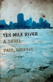 Cover art for TEN MILE RIVER