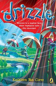 Book Cover for DRIZZLE