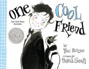 ONE COOL FRIEND by David Small