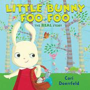 Book Cover for LITTLE BUNNY FOO FOO