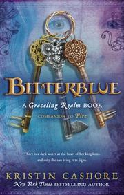 Book Cover for BITTERBLUE