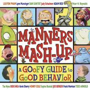 Cover art for MANNERS MASH-UP