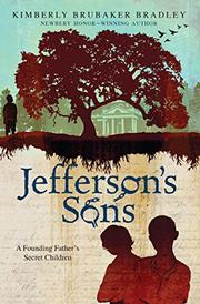 Cover art for JEFFERSON'S SONS