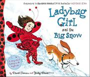 LADYBUG GIRL AND THE BIG SNOW by David Soman