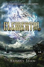 Cover art for ELEMENTAL