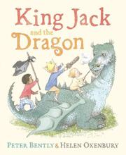 Cover art for KING JACK AND THE DRAGON
