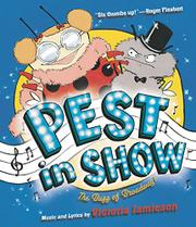PEST IN SHOW by Victoria Jamieson