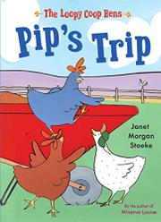 Book Cover for PIP'S TRIP