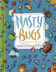 NASTY BUGS by Lee Bennett Hopkins