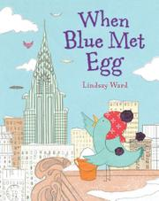 Book Cover for WHEN BLUE MET EGG
