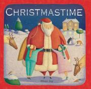 Cover art for CHRISTMASTIME