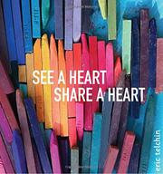 Book Cover for SEE A HEART SHARE A HEART