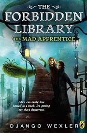 THE MAD APPRENTICE by Django Wexler
