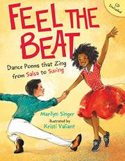 FEEL THE BEAT by Marilyn Singer