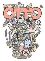 OTTO by Jon Agee