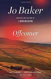 OFFCOMER by Jo Baker