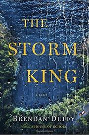 THE STORM KING by Brendan Duffy