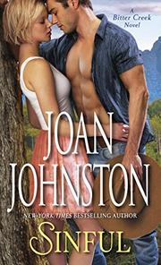 SINFUL by Joan Johnston