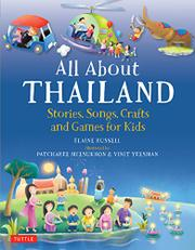 ALL ABOUT THAILAND Cover