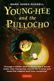 YOUNG-HEE AND THE PULLOCHO by Mark James Russell