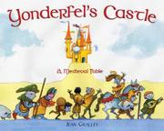 YONDERFEL'S CASTLE by Jean Gralley