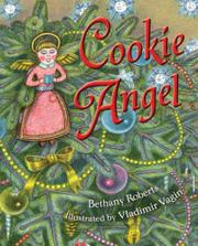 Cover art for COOKIE ANGEL