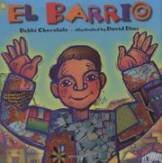EL BARRIO by Debbi Chocolate
