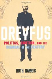 Cover art for DREYFUS