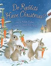 Book Cover for DO RABBITS HAVE CHRISTMAS?