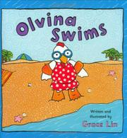 Cover art for OLVINA SWIMS