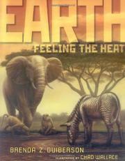 EARTH by Brenda Z. Guiberson