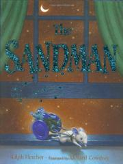 THE SANDMAN by Ralph Fletcher