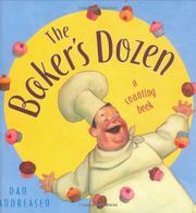 THE BAKER'S DOZEN by Dan Andreasen